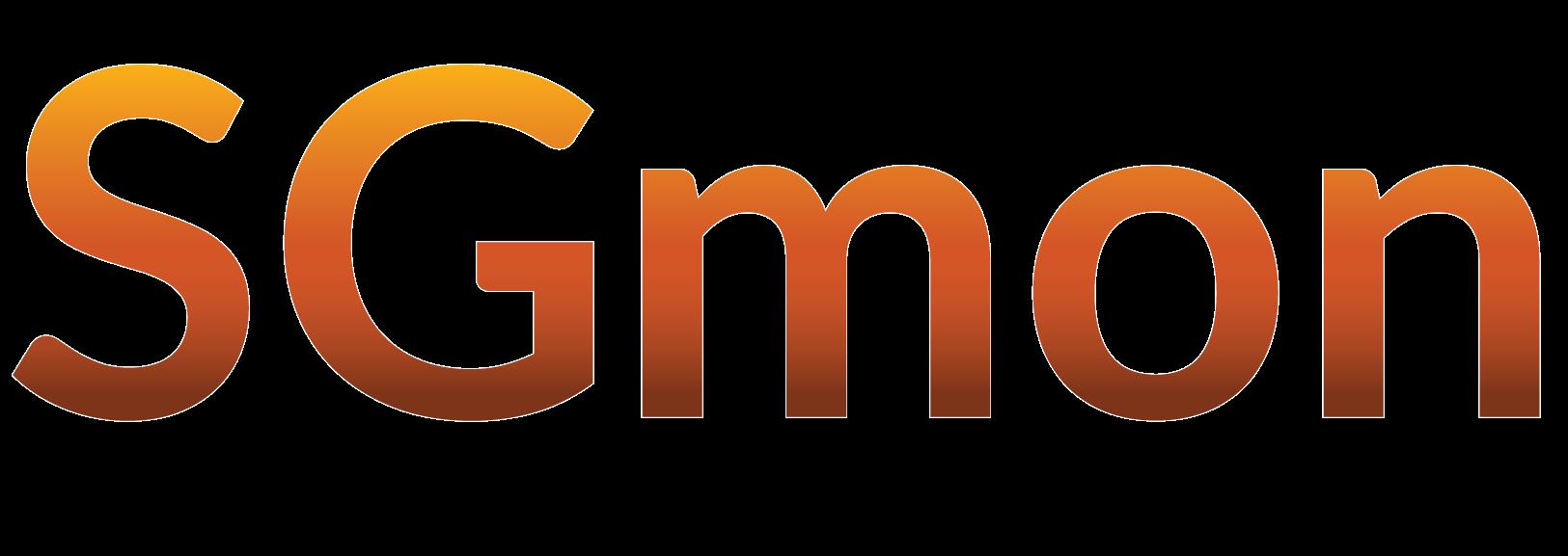 SGmon logo
