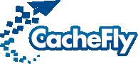 Cache Fly Logo