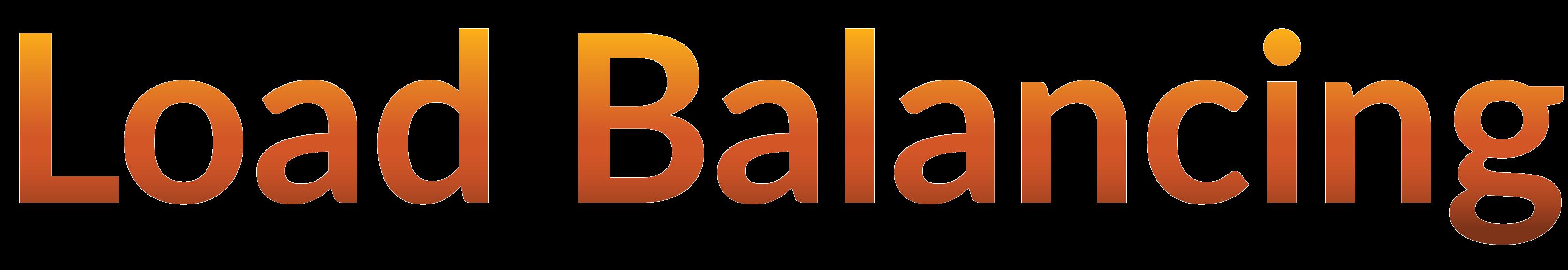 Load Balancing logo
