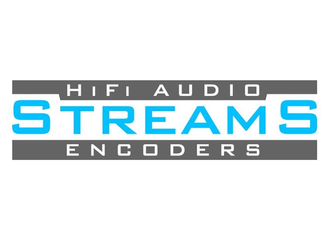 StreamS HiFi Audio Encoders