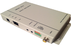 UM400 Unreal Encoder