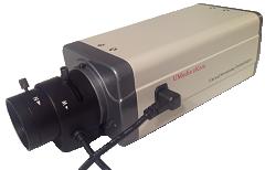 UM500 Unreal Camera